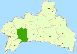 Крушина, Кобринский район, Туристический Кобрин 999