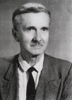 Alexey Mikhaylovichマルティノ...